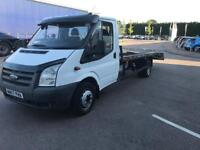 Ford transit recovery truck 2007 model £5200