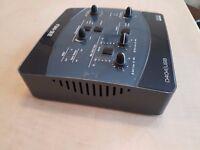 E-MU 0404 USB 2.0 Audio/MIDI Interface - audio interface