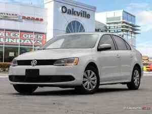 2014 Volkswagen Jetta 2.0L TRENDLINE | 5 SPEED | HEATED SEATS |