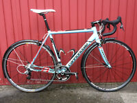 Cannondale Caad8 Road Bike Sram Rival/Force Size 54cm