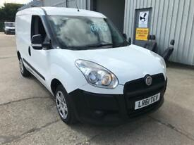 Fiat doblo 1.3 multijet, One owner from new, Great value!