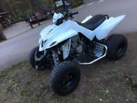 2013 DINLI 450 ROAD LEGAL QUAD BIKE
