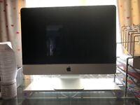 Apple i Mac 2015.