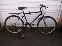 gents vivtage raleigh activator 2 in full working order