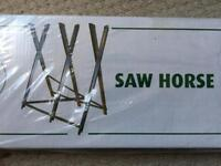 The Handy Saw Horse THBSH