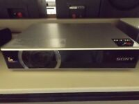 Sony projector vpl-cx20
