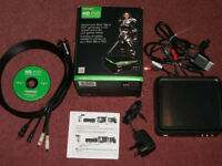 Hauppauge HD PVR Gaming Edition, boxed, complete, record xbox360/PS3 gameplay