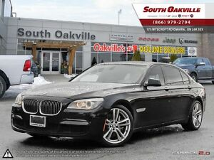 2011 BMW 750 Li xDrive | BMW WARRANTY | AWD | BACKUP CAMERA | H