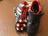 Rugby Boots Child's 12