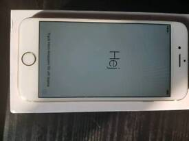 Apple iPhone 6s 16gb used on o2