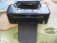 Epson Stylus S22 Printer. In excellent condition and full working order.