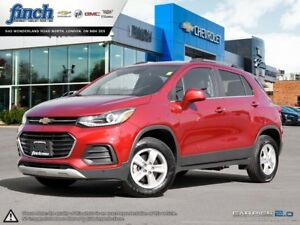 2018 Chevrolet Trax LT LT|AWD|TOUCH SCREEN|REARVIEW CAMERA|RE...