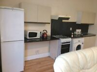 Fully furnished self contained one bedroom flat