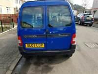 Good clean van .