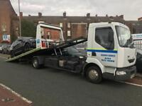 Recovery services liverpool