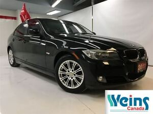 2011 BMW 3 Series $121.52/BW+HST , 323I , 2 SETS OF TIRES