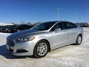 2016 Ford Fusion SE FWD *Nav* *Backup Camera* *Wi-Fi*