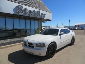 2010 Dodge Charger R/T HEMI! LEATHER! SUNROOF! COMMAND START!