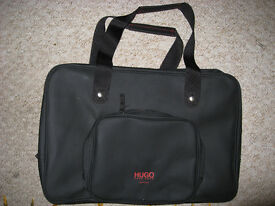 Hugo Boss black bag