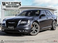2015 Chrysler 300 S - LEATHER, BLUETOOTH, REMOTE START