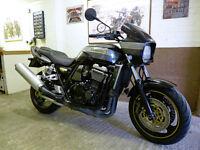 Kawasaki ZRX1100R - 1999/T