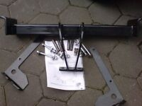 BRAND NEW FORD MONDEO MK3 TOW BAR