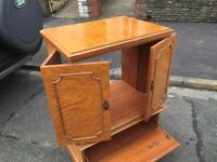 TV cabinet ideal up cycle project drinks cabinet ect..