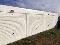 FANTASTIC GARAGES available for storage | Moseley Village (WV1)