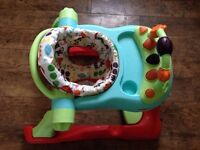 Mamas & Papas 3-in-1 Roll Up Roll Up Walker for Sale