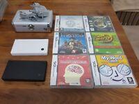 Nintendo DSi huge set