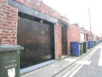 Garage to rent, West Jesmond
