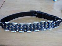 Morgan Belt