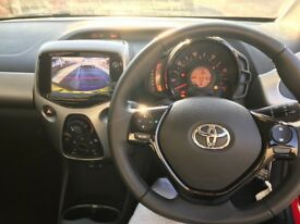MUST GO THIS WEEK 2017 Toyota Aygo 1.0 x-play touch screen reverse camera c1 108 a1