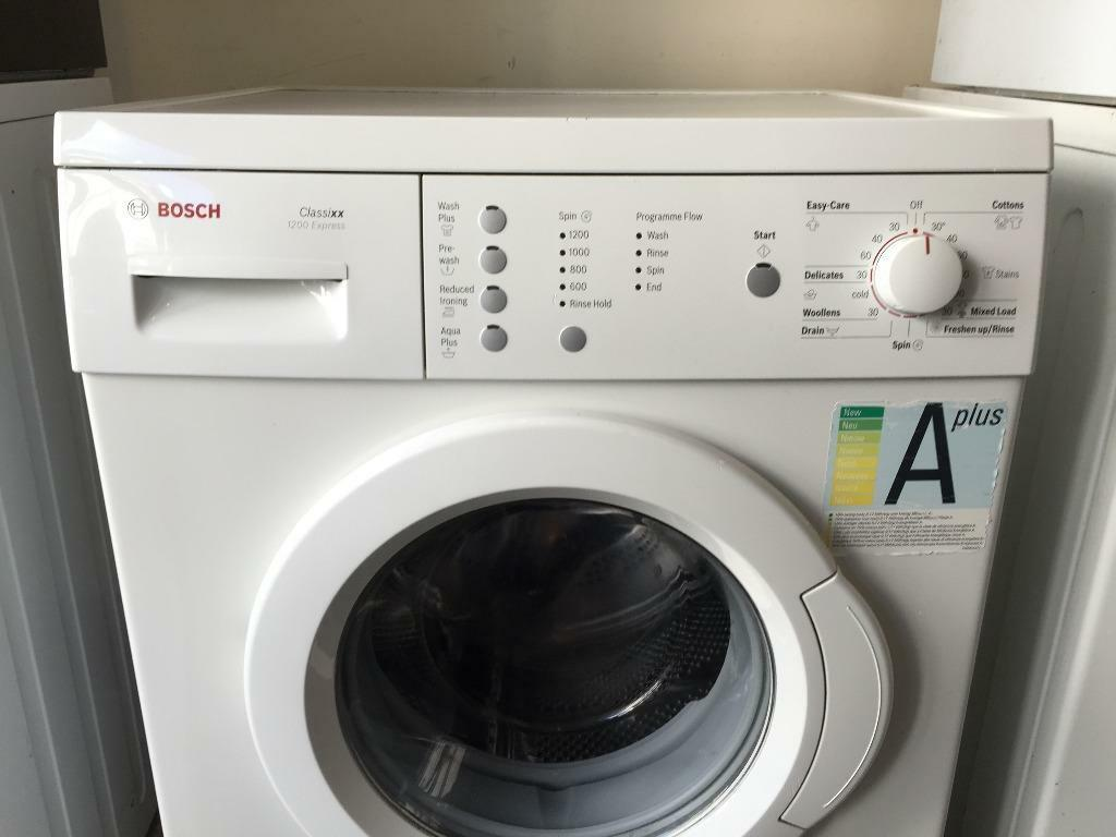 Bosch Classixx Express 6 Kg 1200 Buy  Sale And Trade Ads
