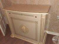 Italian marble cabinet £120