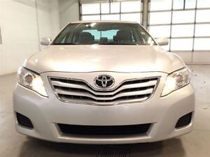 2010 Toyota Camry LE| CRUISE CONTROL| POWER SEAT| A/C| 107,560KM Cambridge Kitchener Area image 9