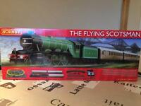 Hornby Flying Scotsman