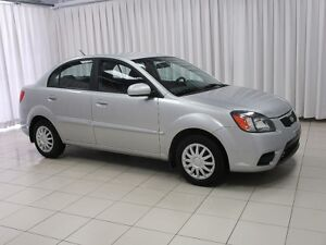 2010 Kia Rio EX SEDAN.  AMAZING PRICE !!  w/ CRUISE CONTROL, AC