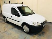Vauxhall combo 1.3 cdti in excellent condition long mot till October no advisories