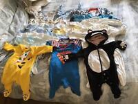 Baby grow bundle (20 items)