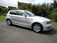 2009 BMW 118i SE – SUPER EXAMPLE, ONLY 26K MILES, FULLY SERVICED