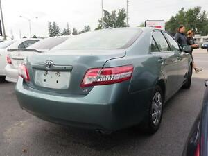 2010 Toyota Camry Camry-Grade 6-Spd AT Cambridge Kitchener Area image 4