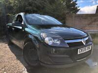 Vauxhall Astra Automatic Long Mot Low Mileage Drives Great Cheap Car !!!