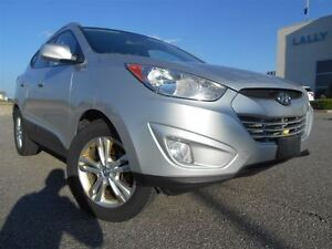 2011 Hyundai Tucson Pending Sale