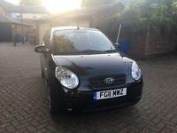 Kia Picanto 1.0 Spice 5dr - Still has Manufacturer Warranty! FREE DELIVERY WITHIN 25 Miles!