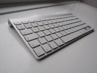 Apple Wireless Keyboard £25