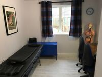 Beautiful Private Therapy Room for Rent in Wellbeing Centre