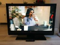 Samsung 40 inch LCD TV Freeview Full HD