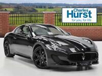 Maserati GranTurismo SPORT (black) 2016-06-17