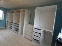 QUICK & HONEST FLATPACK ASSEMBLY HANDYMAN - 5 YR WARRANTY - TV MOUNTING WARDROBE & FURNITURE FITTER